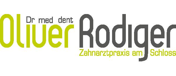 Oliver Rodiger - Zahnarztpraxis am Schloss, Rastatt